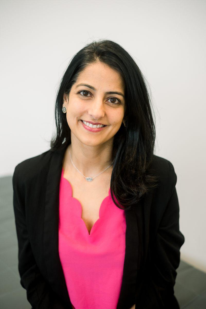 Dr. Gita Patel