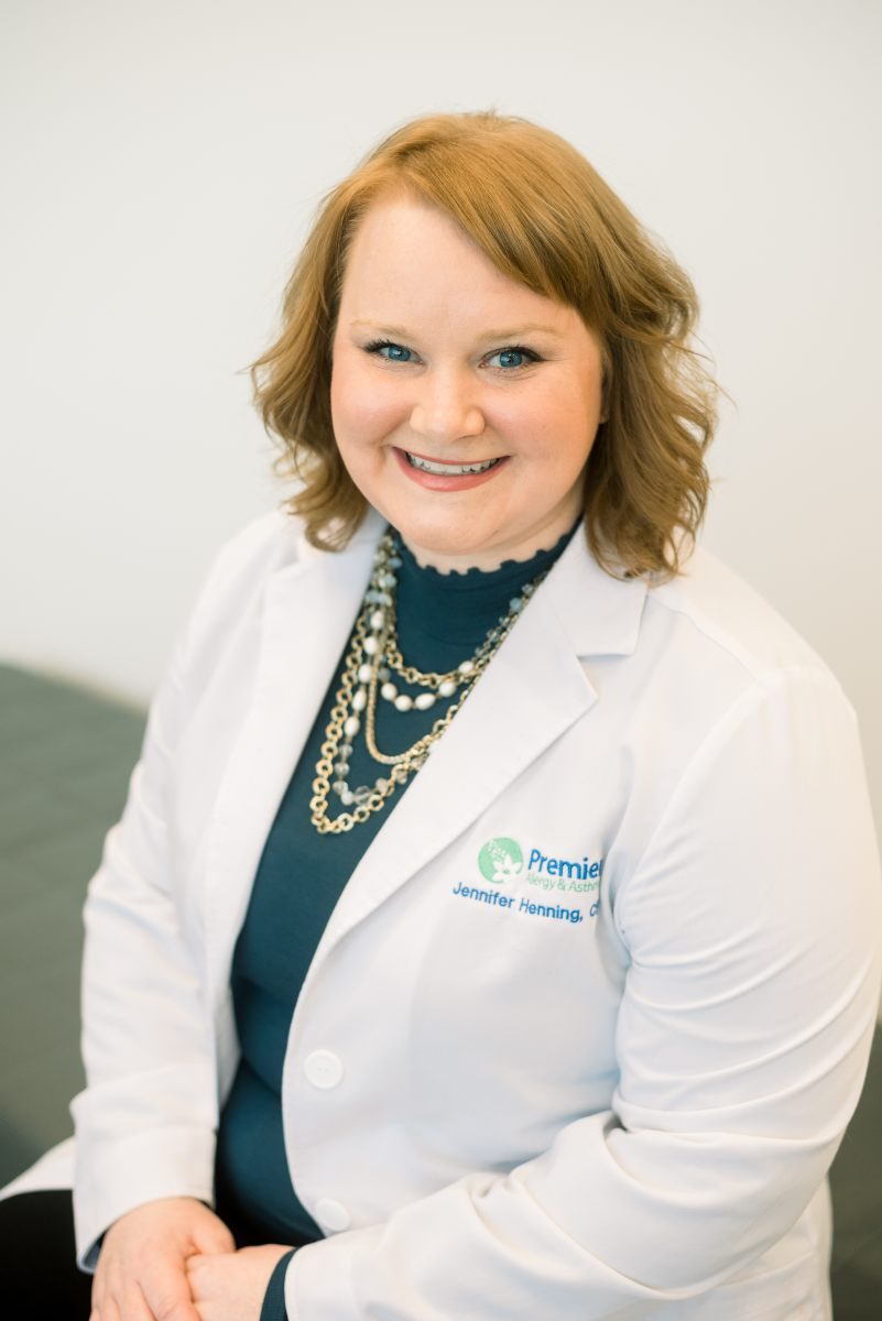 Dr. Jennifer Henning