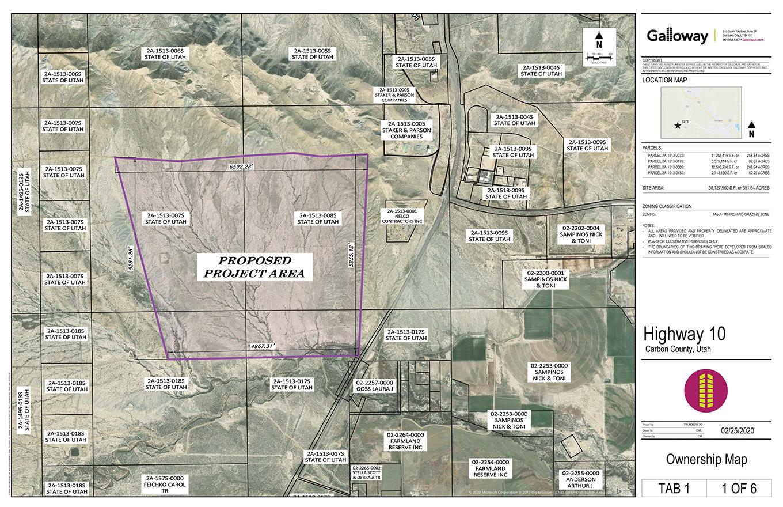 Carbon Highway 10 Mega Site