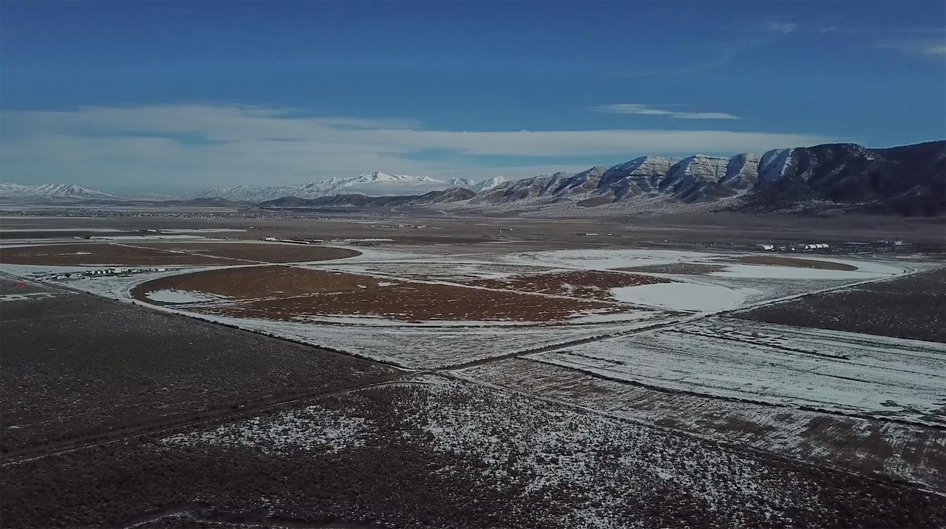 Eagle Mountain Mega Site
