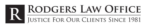 Rodgers Law Office Logo