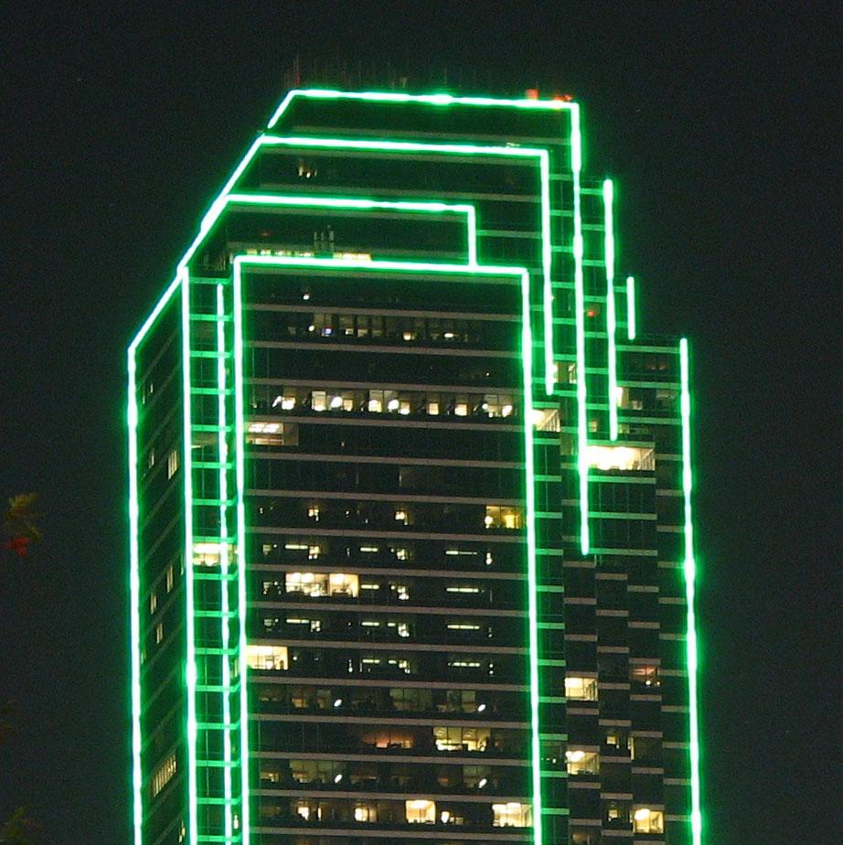 Bank of America Plaza