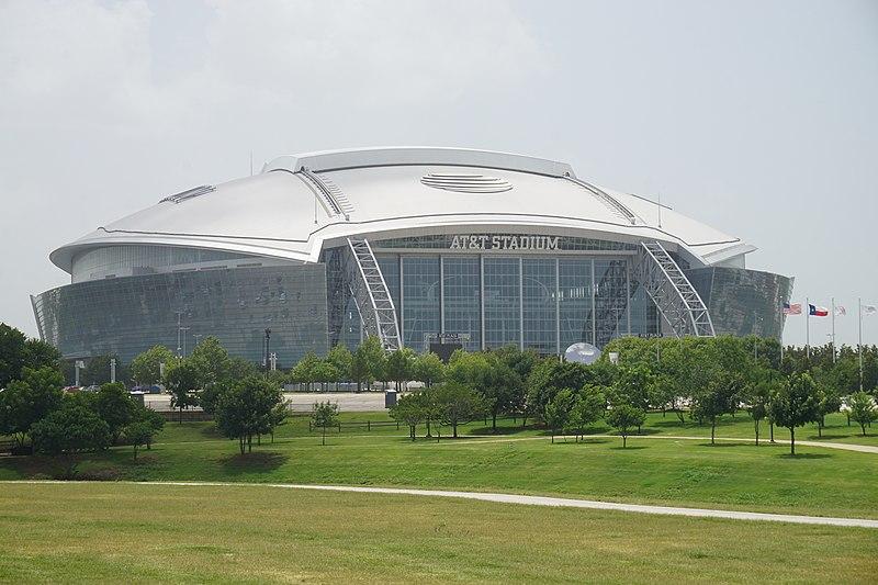 File:Arlington June 2020 4 (AT&T Stadium).jpg