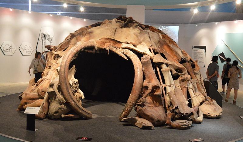 Mammoth House