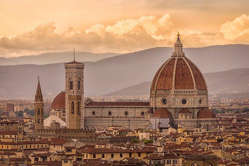 Florence, Firenze, Italy, Tuscany