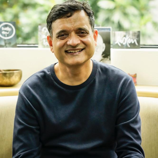 Subba Vaidyanathan