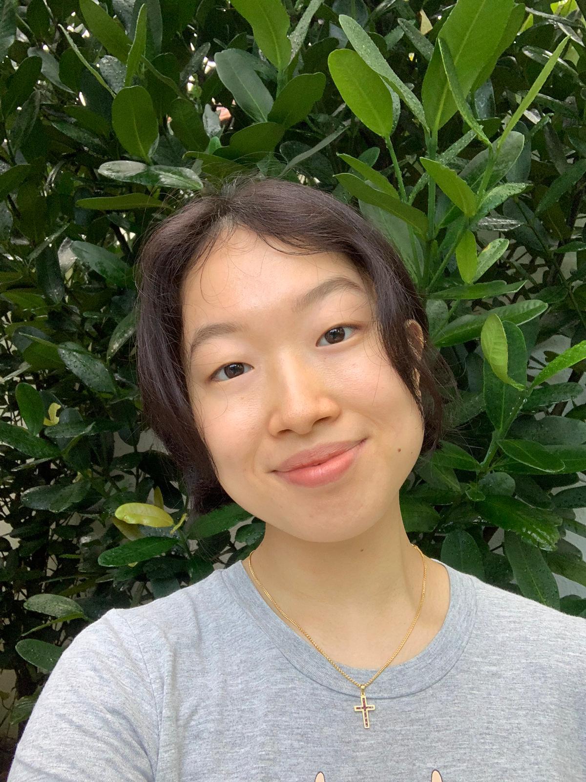 Nadiah Wong