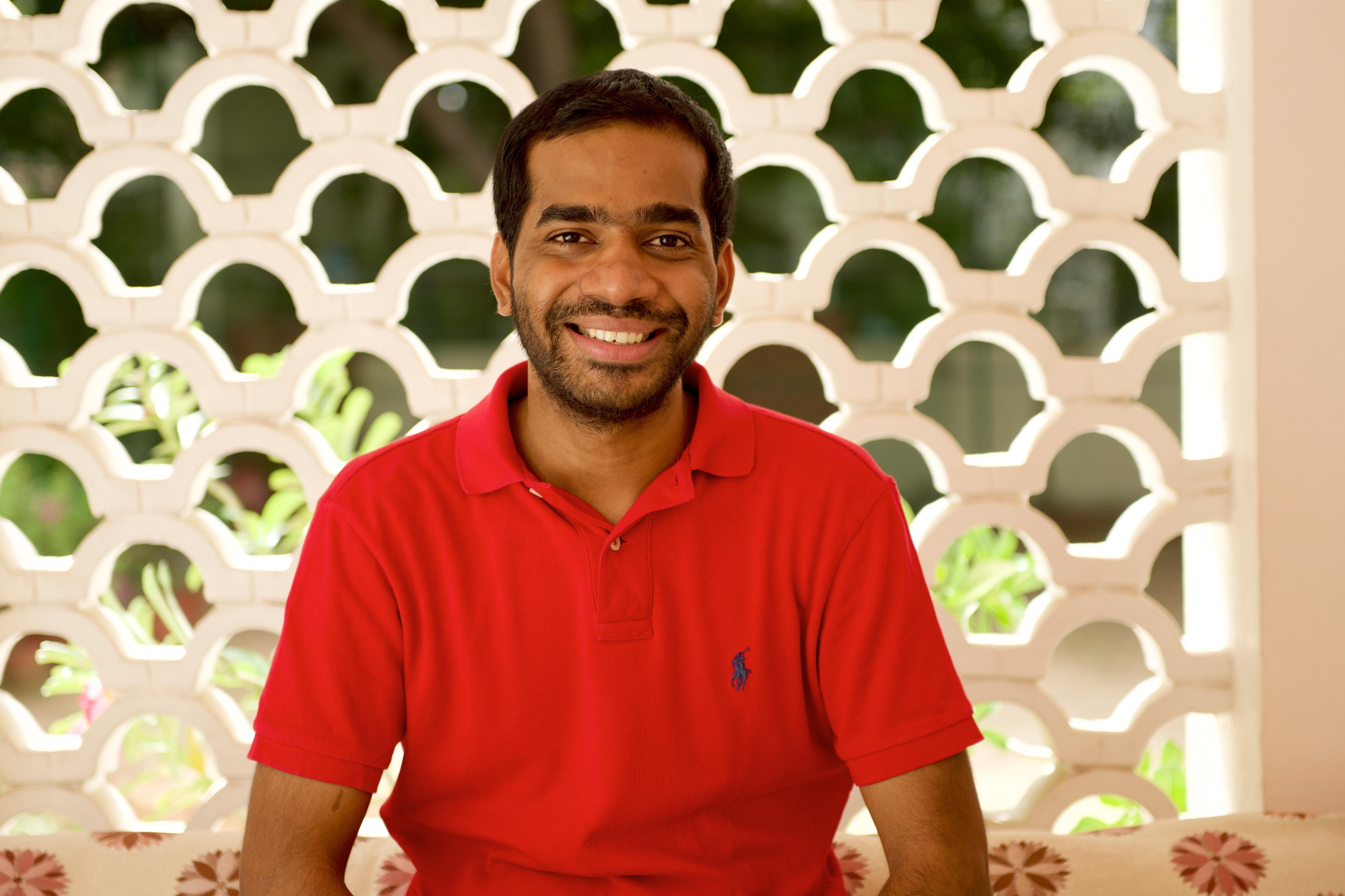 Veeru Murugappan