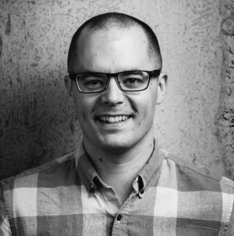 Curtis VanderGriendt, Director of Product Experience, Alert Labs