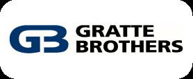 Gratte Brothers logo