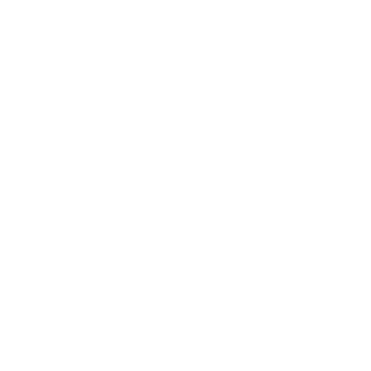 Envelope encircled by two arrows icon