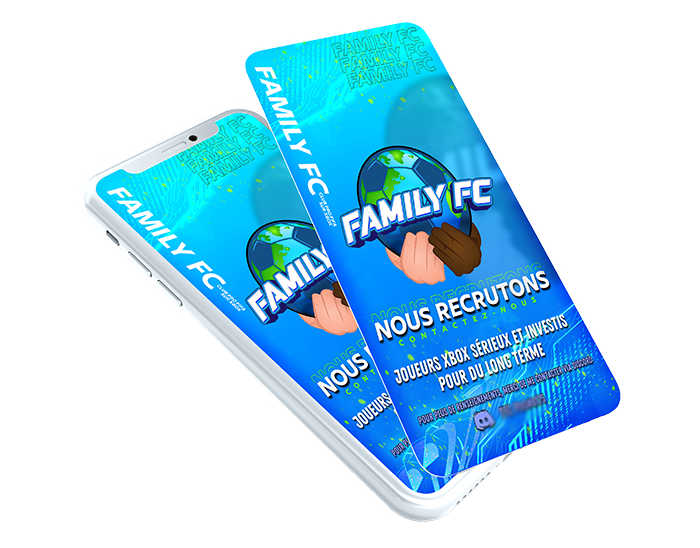 Stories Family FC