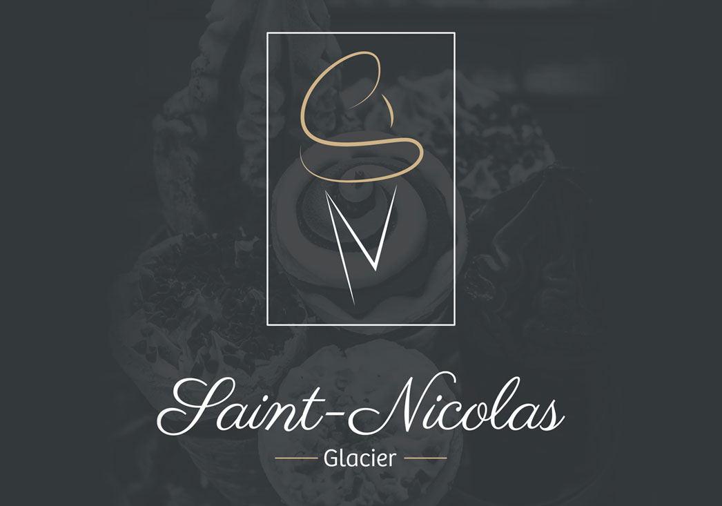GLACIER SAINT NICOLAS