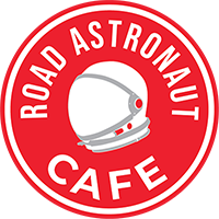 Road Astronaut Cafe