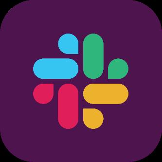 Slack integration for seamless workflows