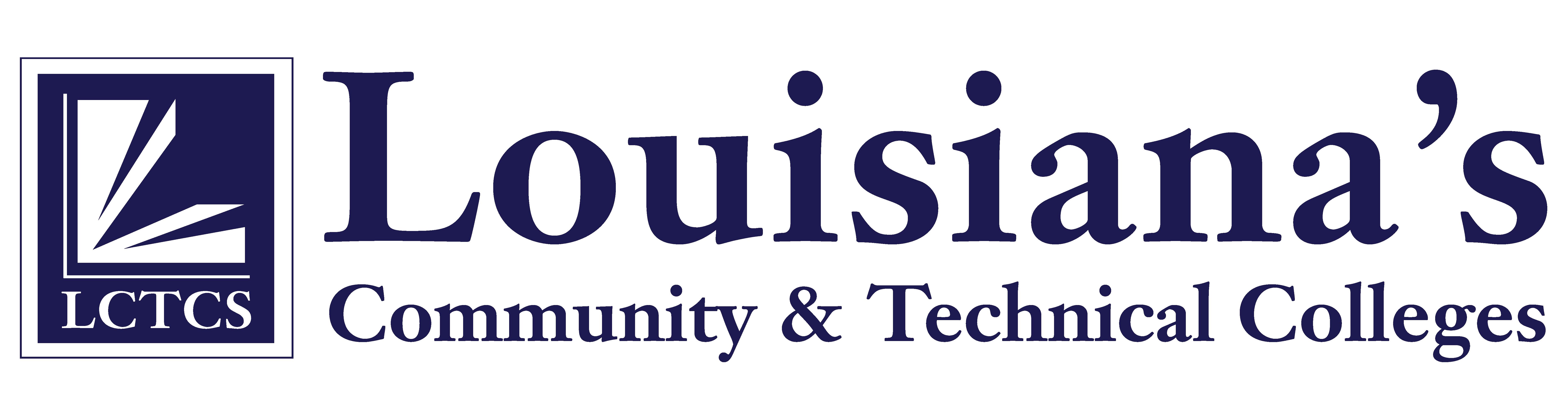 Louisiana's Community & Technical Agency