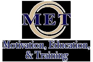 MET | Motivation Education & Training