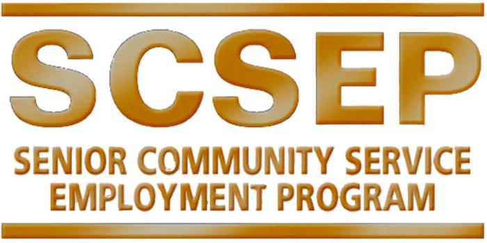 Senior Community Service Employment Program