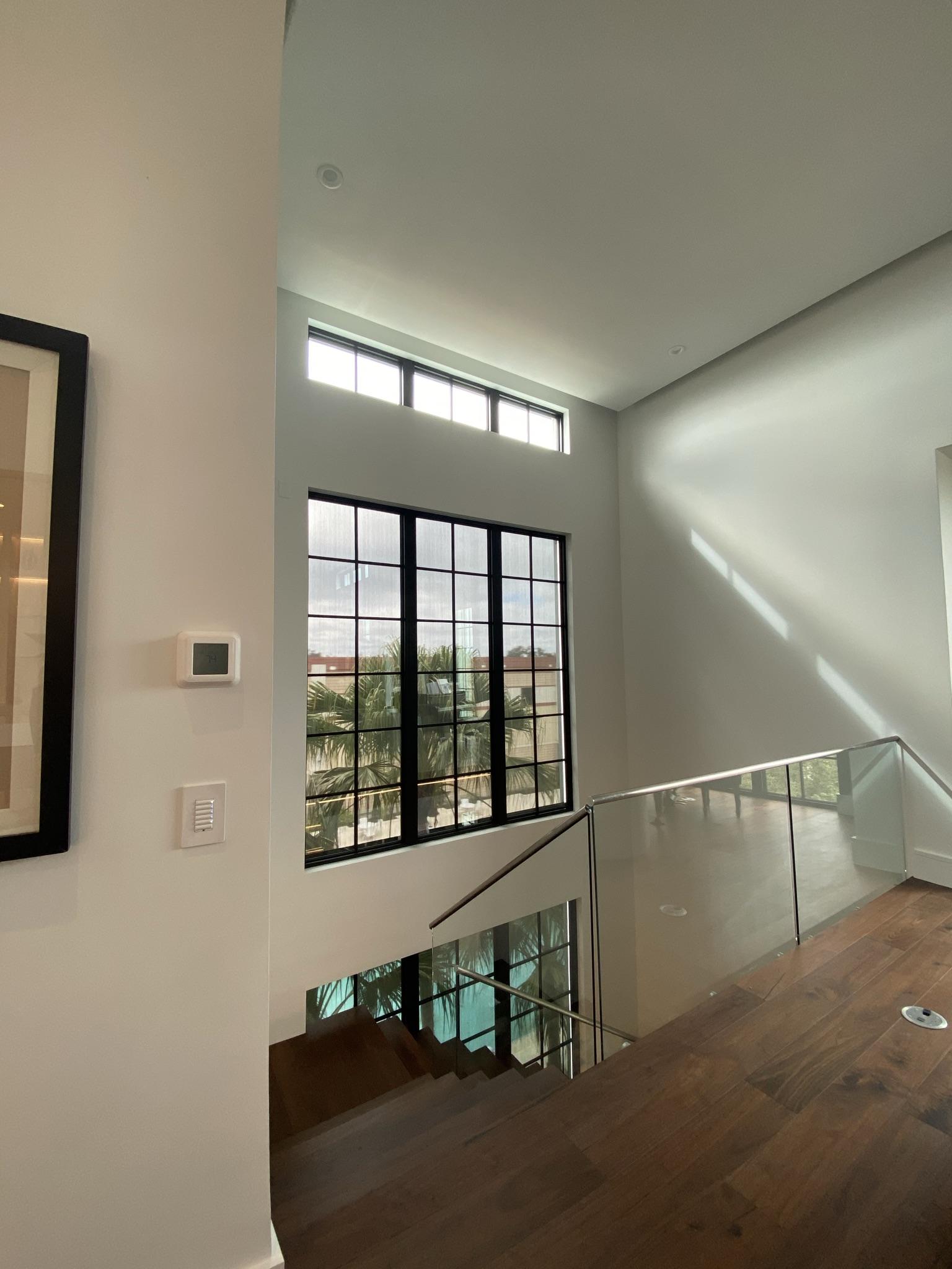 Commercial Window Film in Orlando Florida