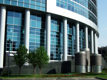 Why Window Tinting is an Investment in your Office's Security