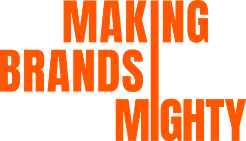 growth huntr making brands mighty logo