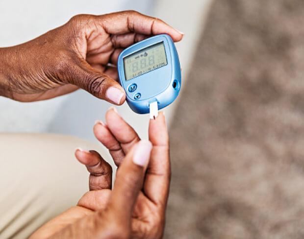 Conditions Diabetes