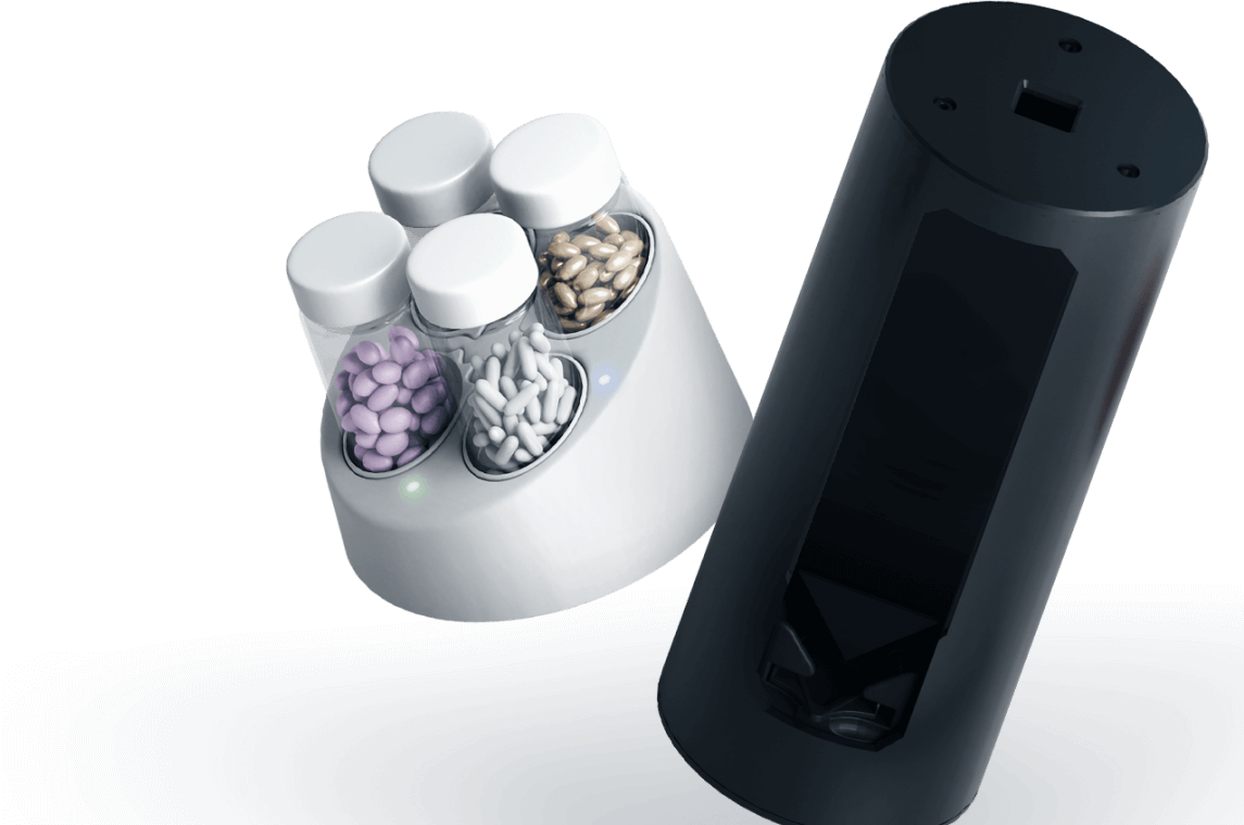 Athelas sends modern, sim-connected devices to your patients – managing all training, adherence, and support.
