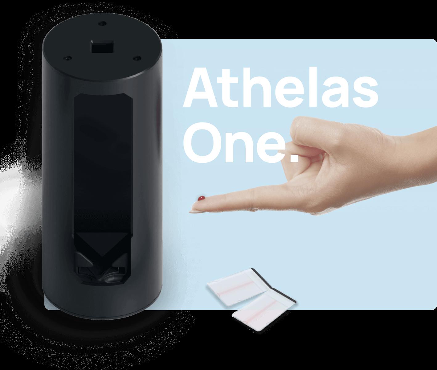 Athelas One