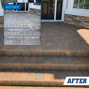 Before and after client picture #2