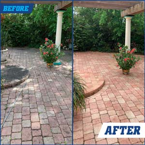 Before and after client picture #4
