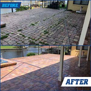 Before and after client picture #5