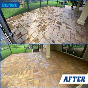 Before and after client picture #6