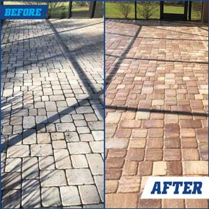 Before and after client picture #7
