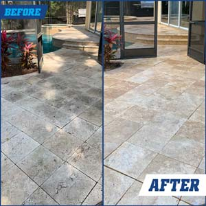 Before and after client picture #8