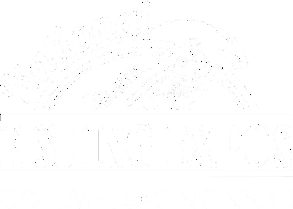 National Fishing Expos Logo