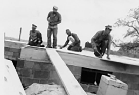 Straub Brothers Builders, Co.