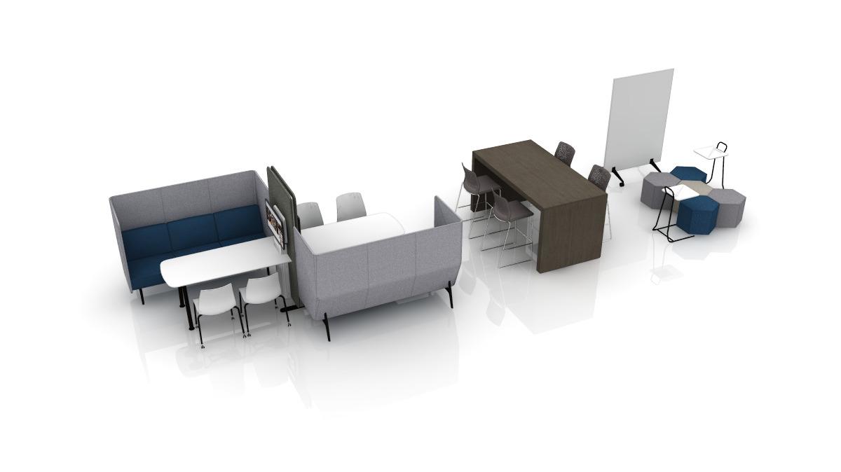 Table: OFS Kintra