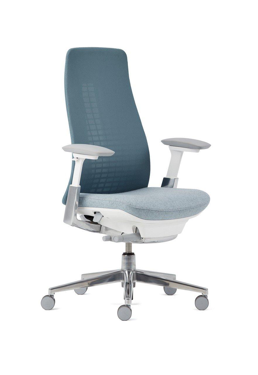 Seating: Haworth Fern
