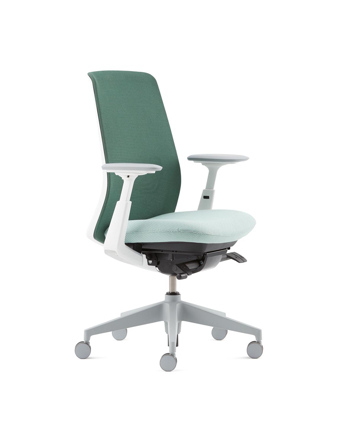 Seating: Haworth Soji