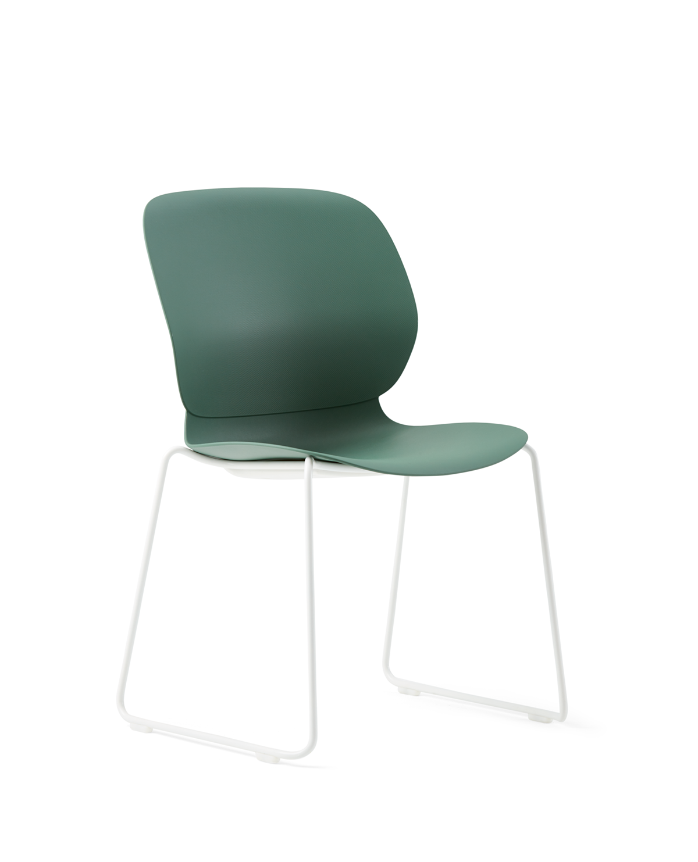 Seating: Haworth Maari