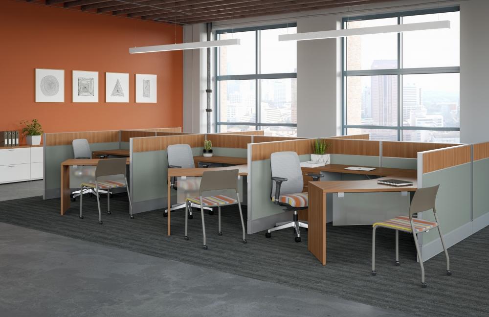 Workspaces: AIS Divi
