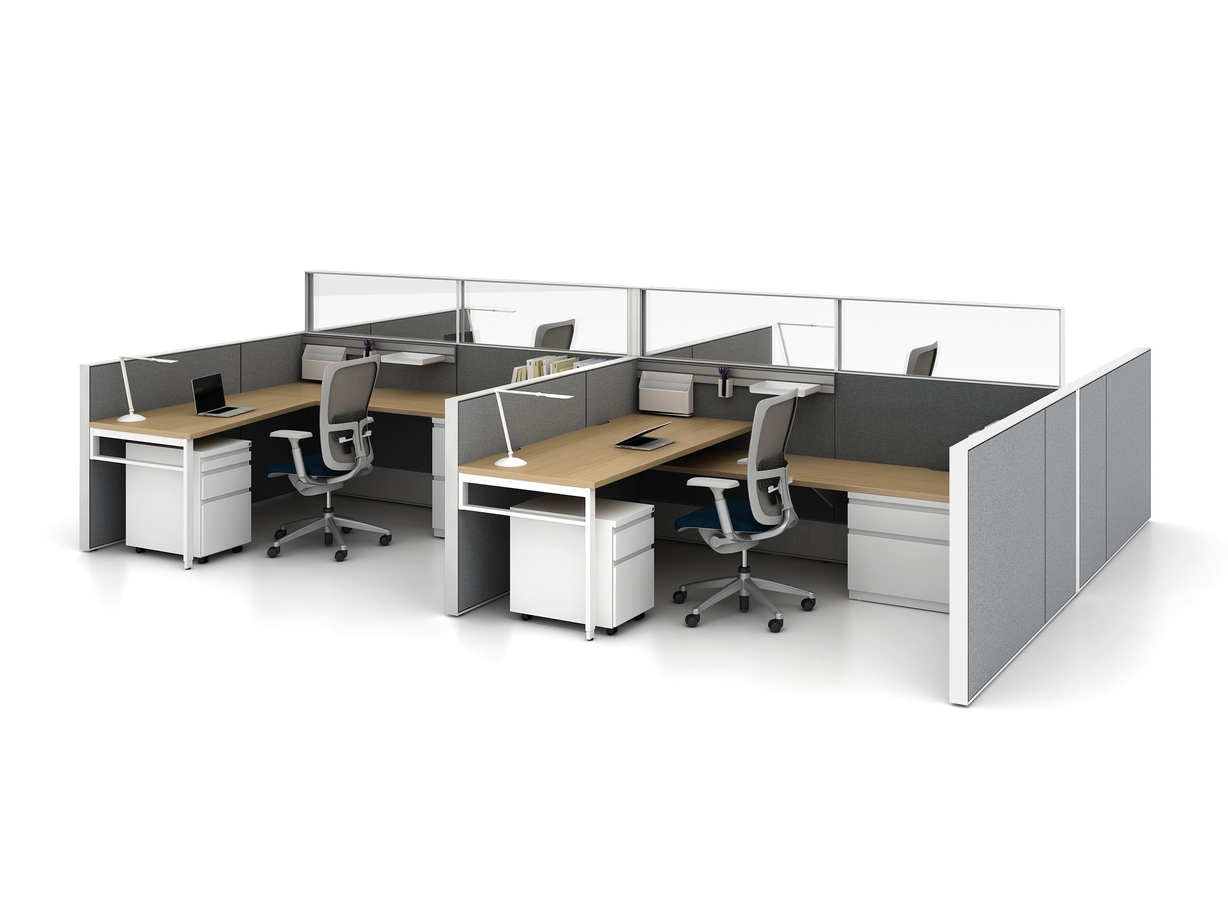Workspaces: Haworth Compose