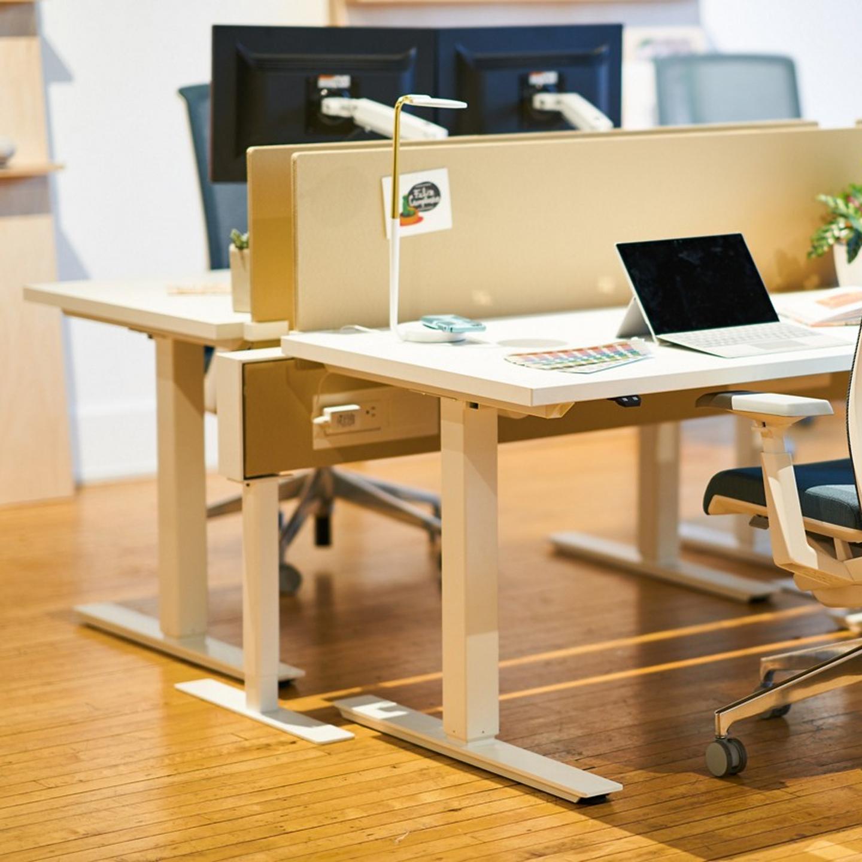Workspaces: Haworth Compose Beam