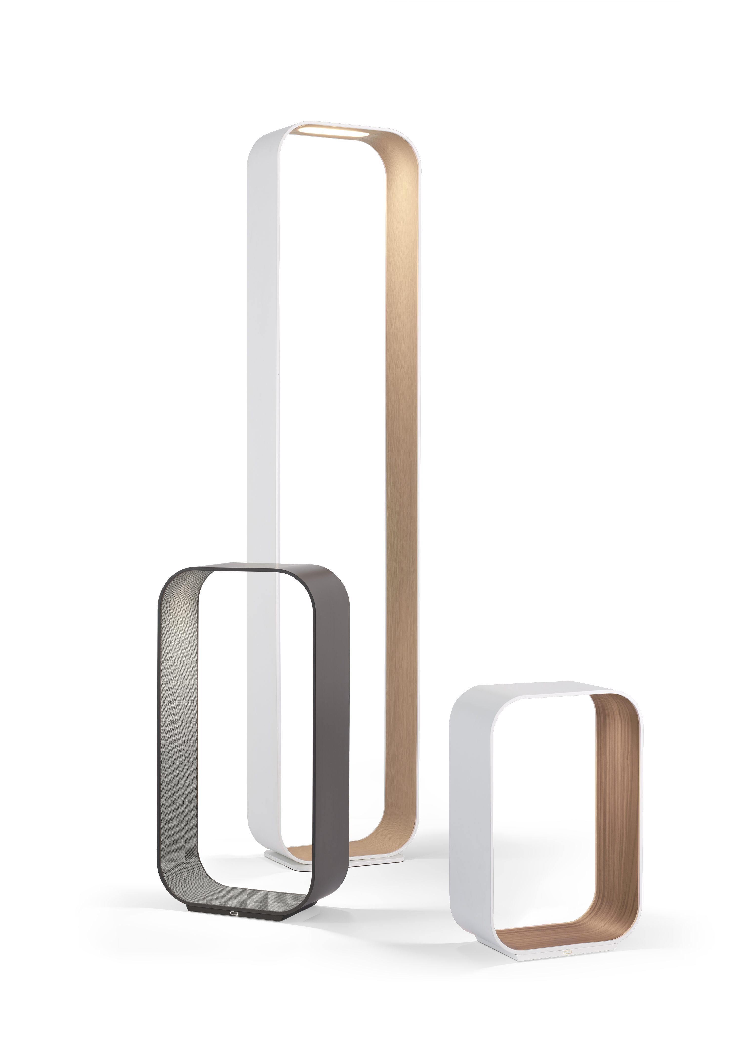 Lighting: Pablo Designs Contour