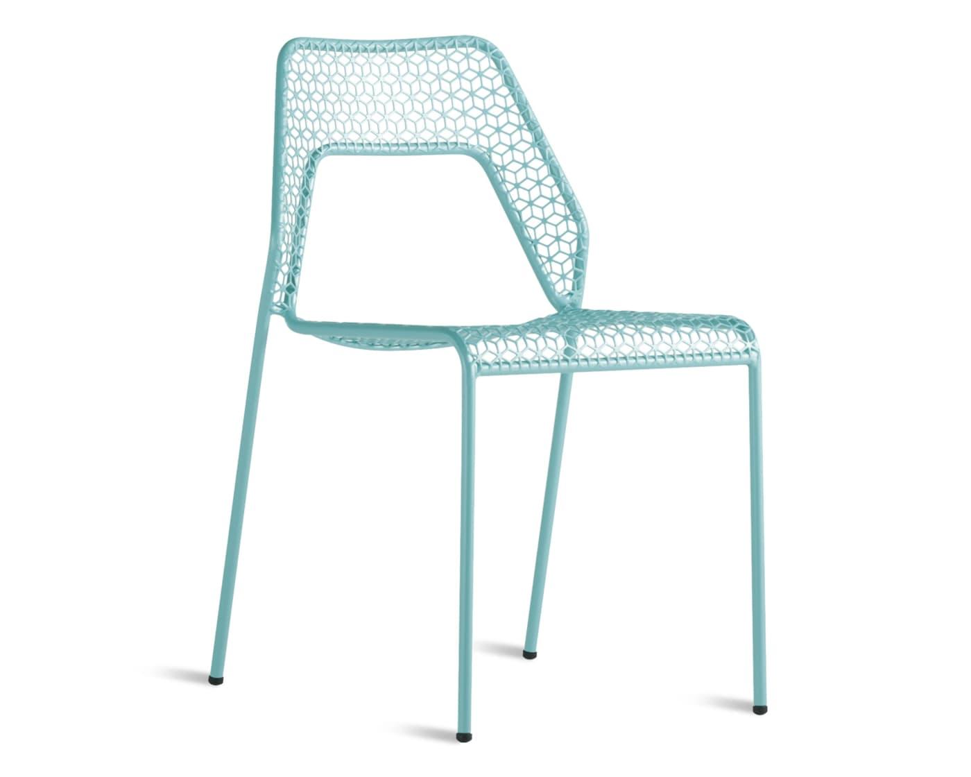 Outdoor: Blu Dot Hot Mesh Chair