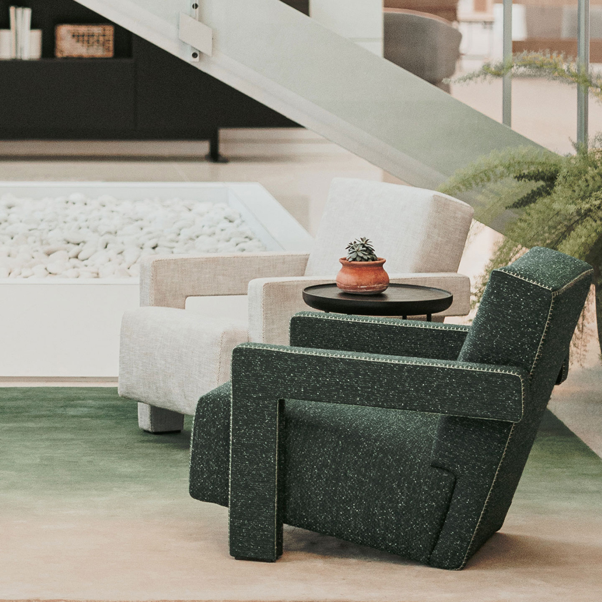 Social Spaces: Haworth Collection Utrecht