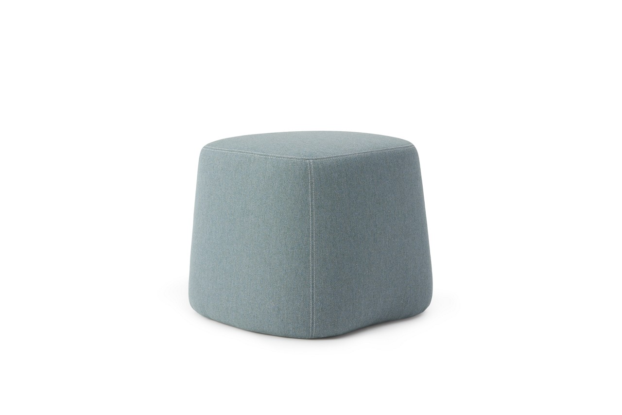 Social Spaces: Haworth Openest Chick Pouf