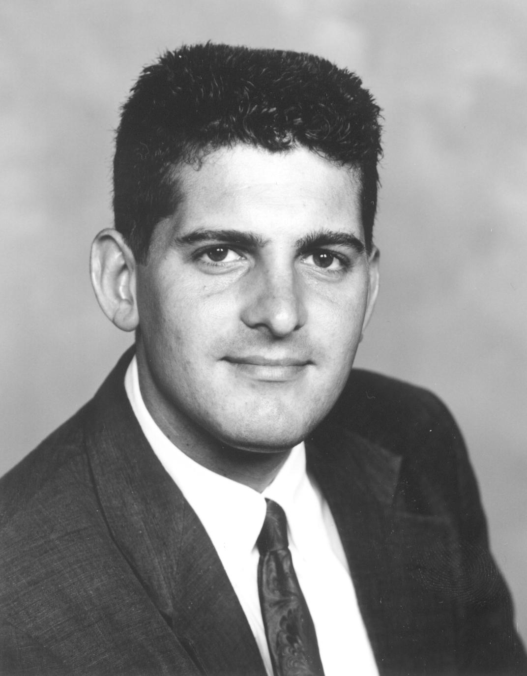 Michael Nelson