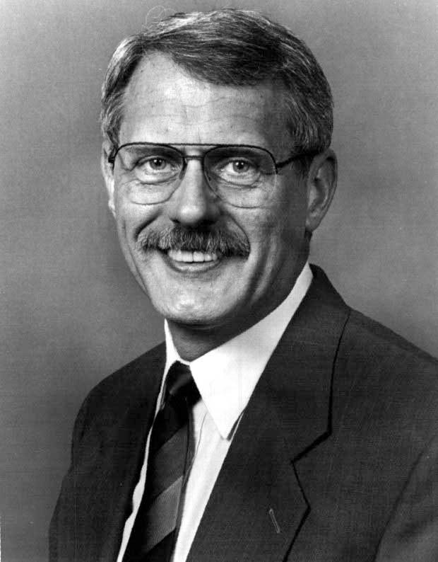 Larry McKeon