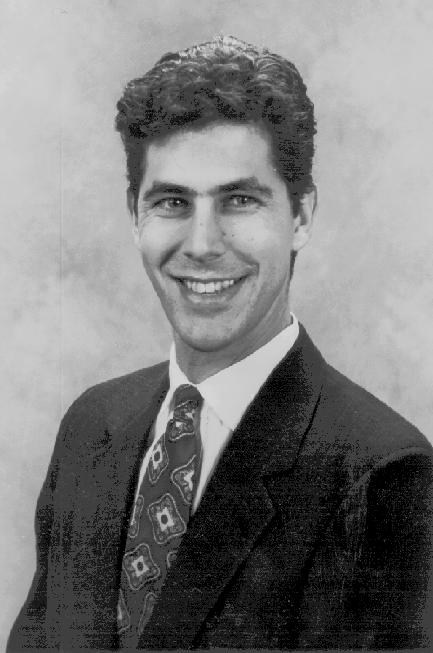 Jarrett Barrios circa 2000.
